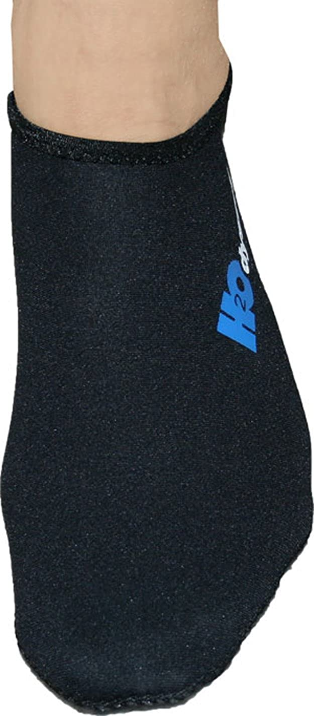 Available in All Sizes H2Odyssey Mini Sock2mm Unisex Fin Sock