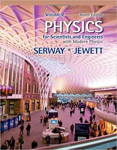 Amazon physics for scientists and engineers volume 2 physics for scientists and engineers volume 2 9th edition fandeluxe Choice Image