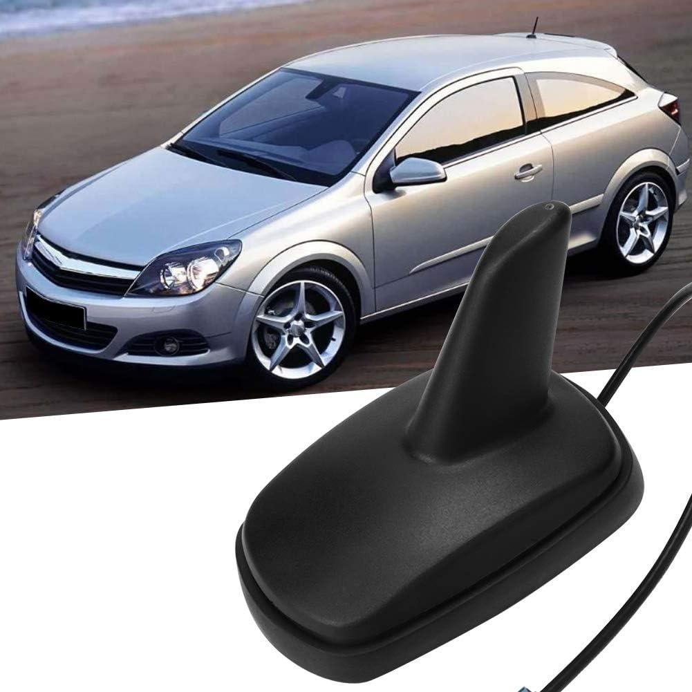 EBTOOLS Antena de aleta de tiburón de coche, decoración de ...