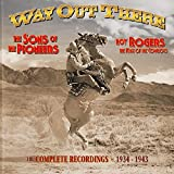 Way Out There: The Complete Recordings 1934-1943