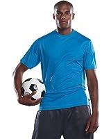Alo Men's Short Sleeve Performance T-shirt