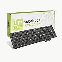 UPTOWN UP Parts® UP-KBM017 Tastiera Notebook Samsung E352 E452 NP-P530 NP-P580 Black - Layout Italiano - Originale, Leader Italiano dei ricambi Notebook.