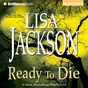 Ready to Die Audiobook