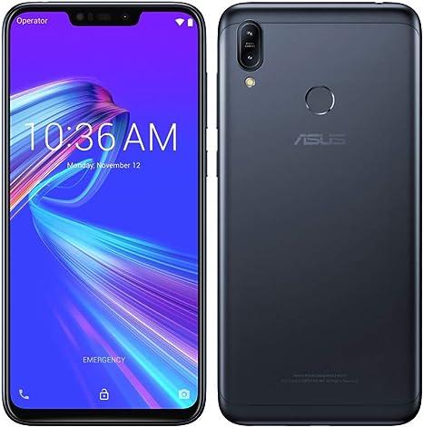 ASUS - Zenfone MAX M2 ZB633KL Noir 32 Go: Amazon.es: Electrónica