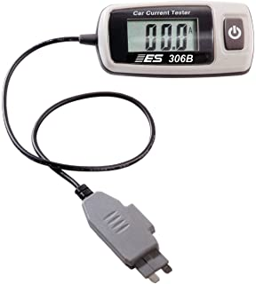 ESI 306B 30 Amp Fuse Buddy ATC Tester