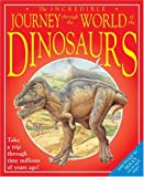 Through the World of the Dinosaurs, Nicholas Harris, 0872266710