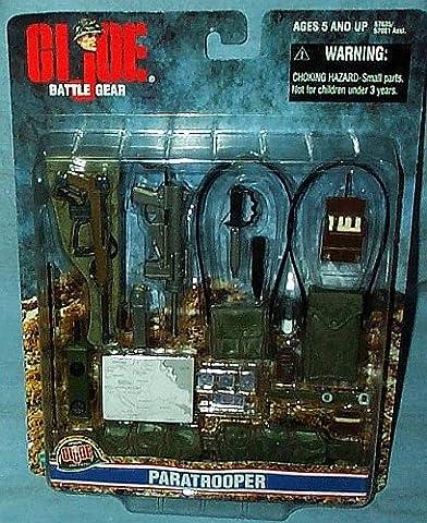 G.I. Joe Paratrooper Battle Gear Accessory Set (Gears Of War Mission)