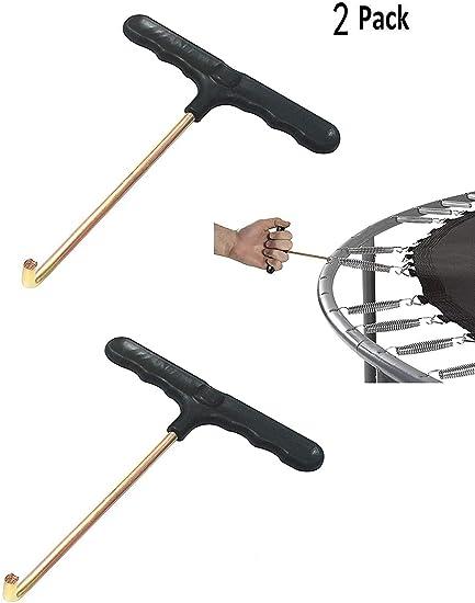 TAKSON Trampoline Spring Pull Tool T-Hook