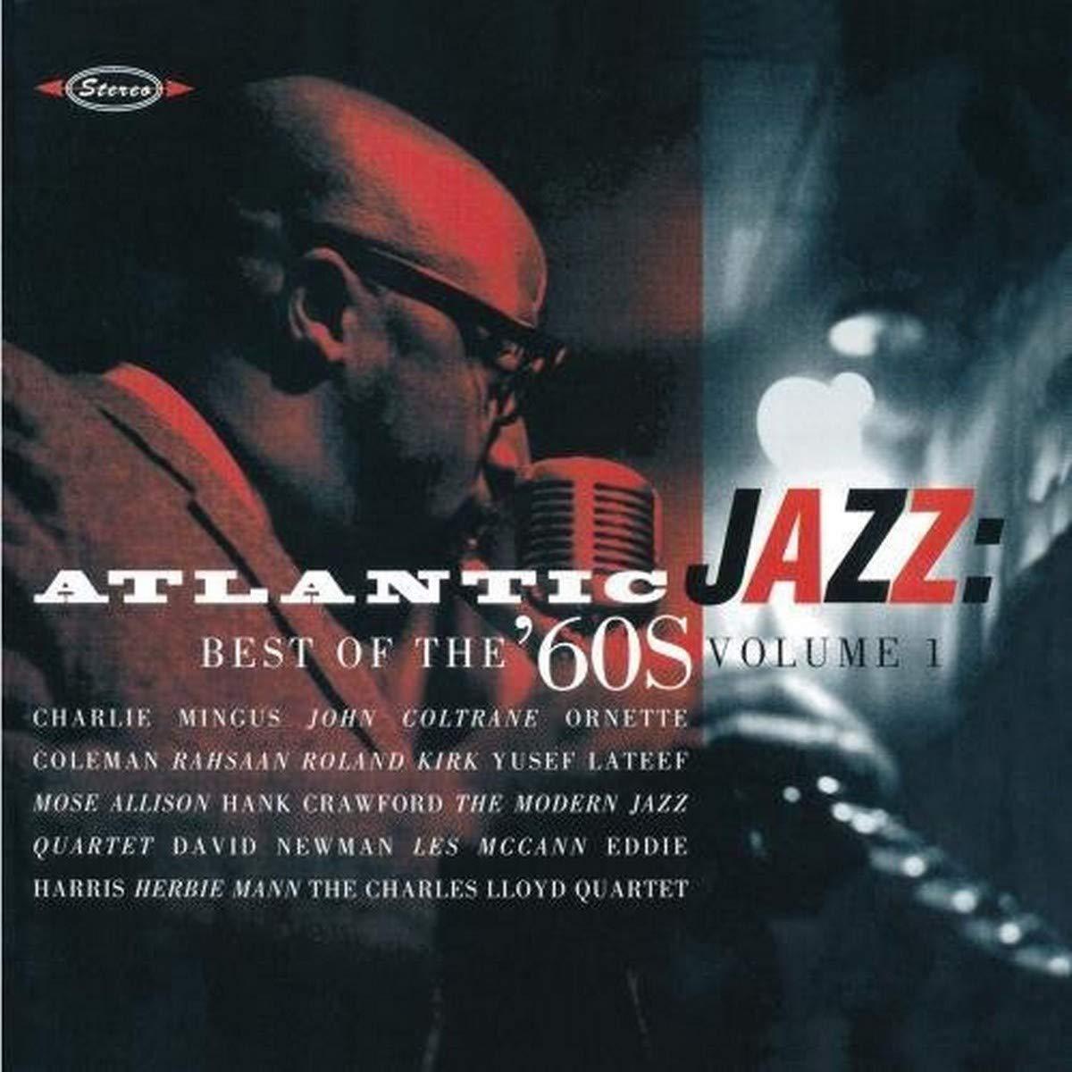 Atlantic Max 45% OFF Brand new Jazz 01 Vol.