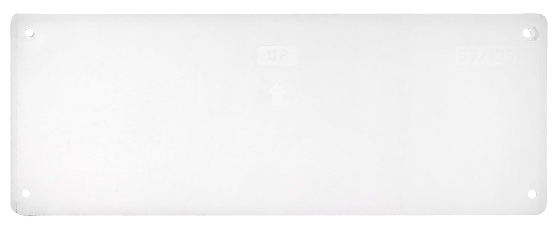 raaco 102049 Set de sé parateurs 16 piè ces pour tiroir 150-03/150-04, Transparent
