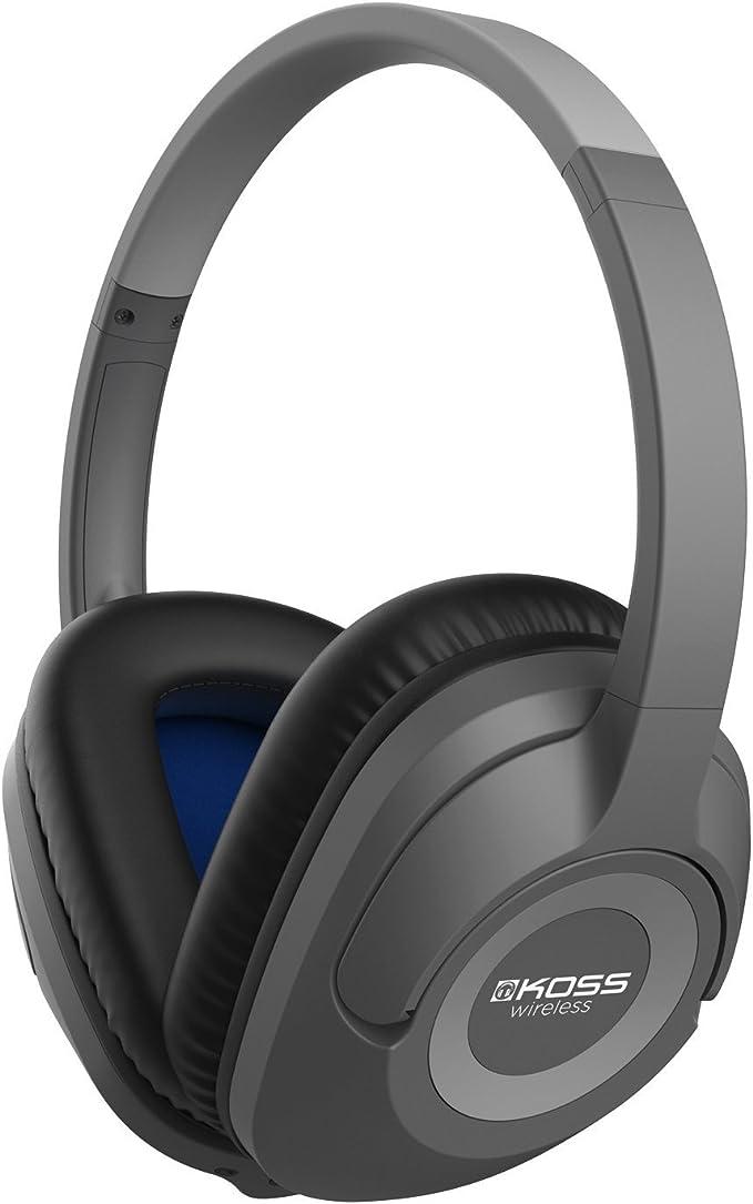 Koss Bt539ik Bluetooth Kopfhörer Elektronik