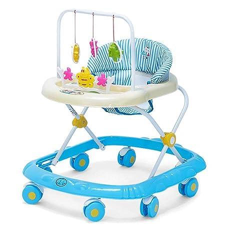 Paseantes Para Bebés Bebé 6/7-18 Meses Multifunción ...