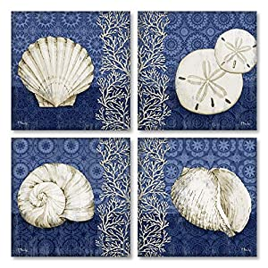 61Q6USCEa%2BL._SS300_ Best Sand Dollar Wall Art and Sand Dollar Wall Decor For 2020