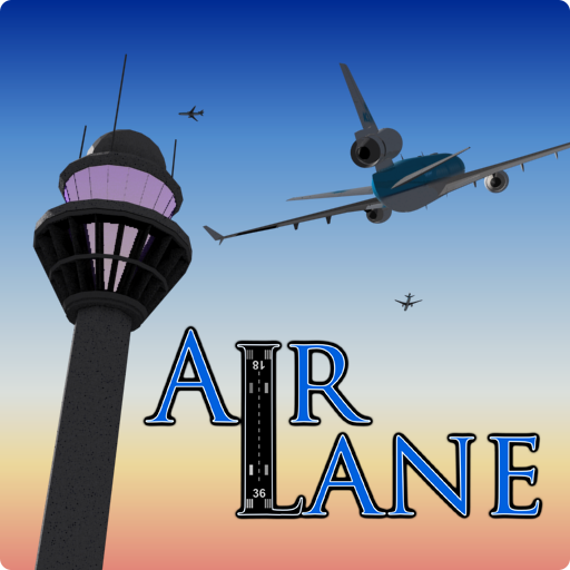 Air Lane - Lane Air