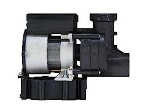 American Standard 752538-0070A Wow HP Power Water Pump