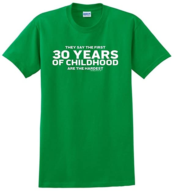 Amazon.com: 30th Cumpleaños Regalos para todos 30 años de la ...