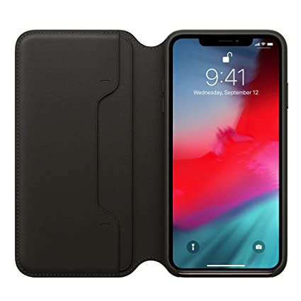 flip case iphone xs