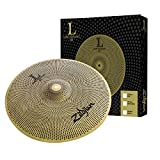 Zildjian L80 Low Volume 20'' Ride Cymbal