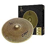 "Zildjian L80 Low Volume 20"" Ride Cymbal"