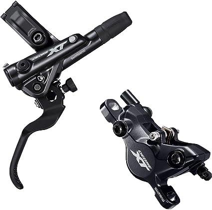 Shimano Deore XT M8000 MTB Hydraulic Disc Brake Lever Front /& Rear Set Black