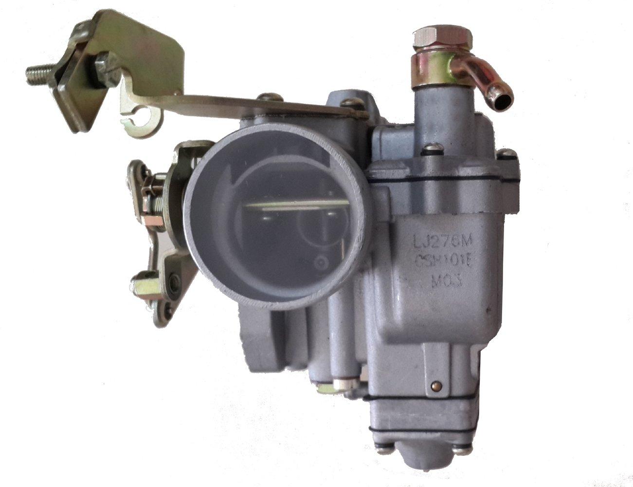 Joyner 650 Commando, 650 Sand Spider Carburetor 276Q-13000
