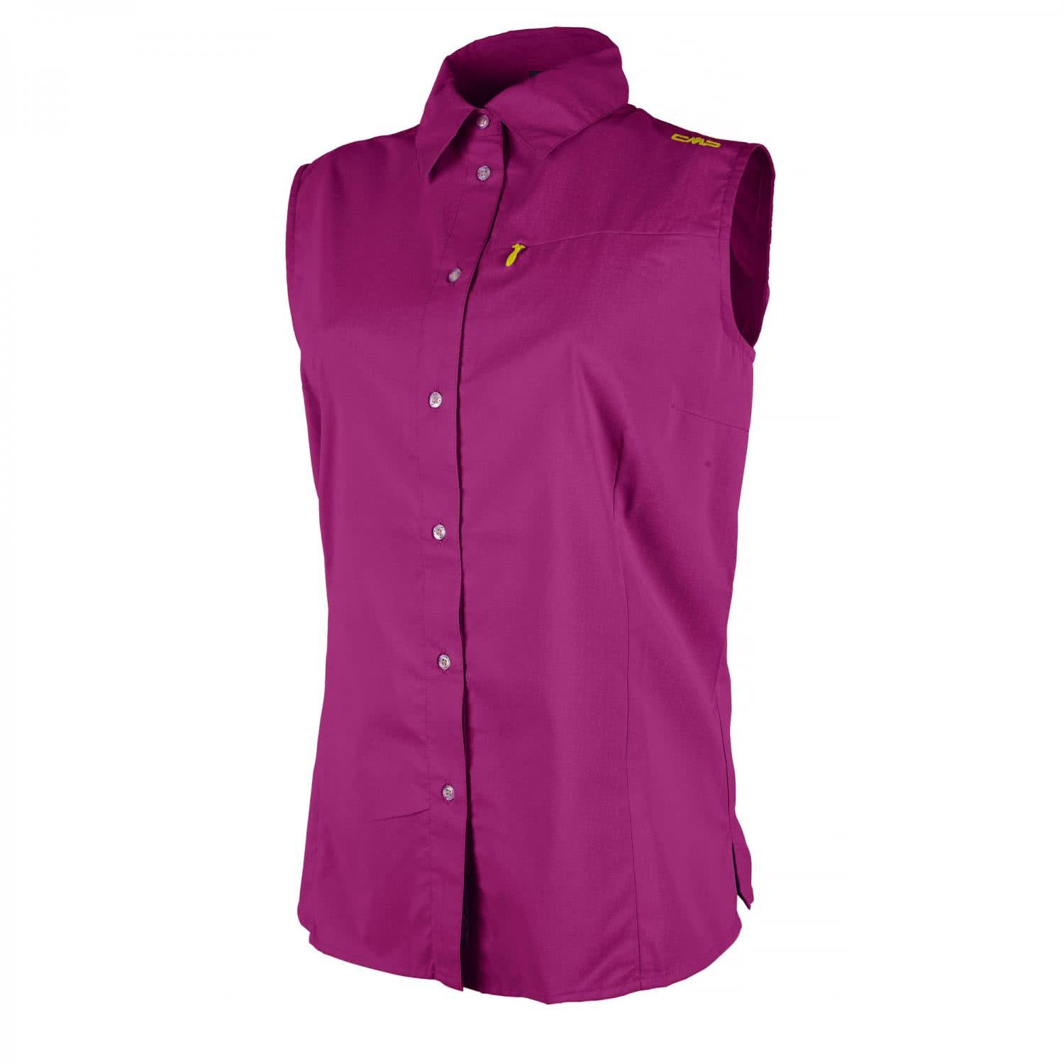 CMP Damen Hemd Woman Shirt 38T5806