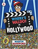 Where's Waldo? in Hollywood, Martin Handford, 0763635014