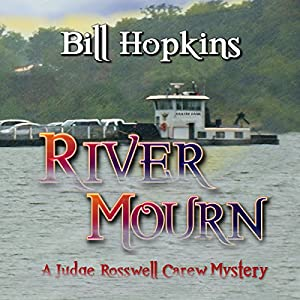 River Mourn Audiobook