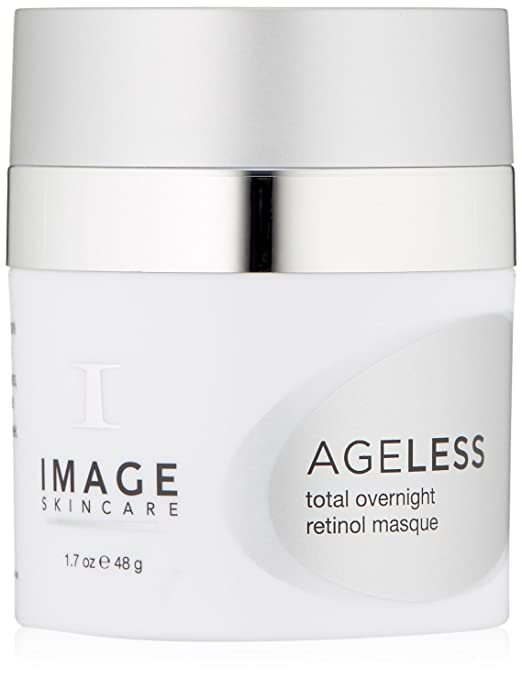 IMAGE Skincare Ageless Total Overnight Retinol Masque, 1.7 oz.