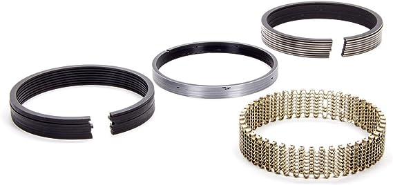 Hastings 2M4711030 6-Cylinder Piston Ring Set