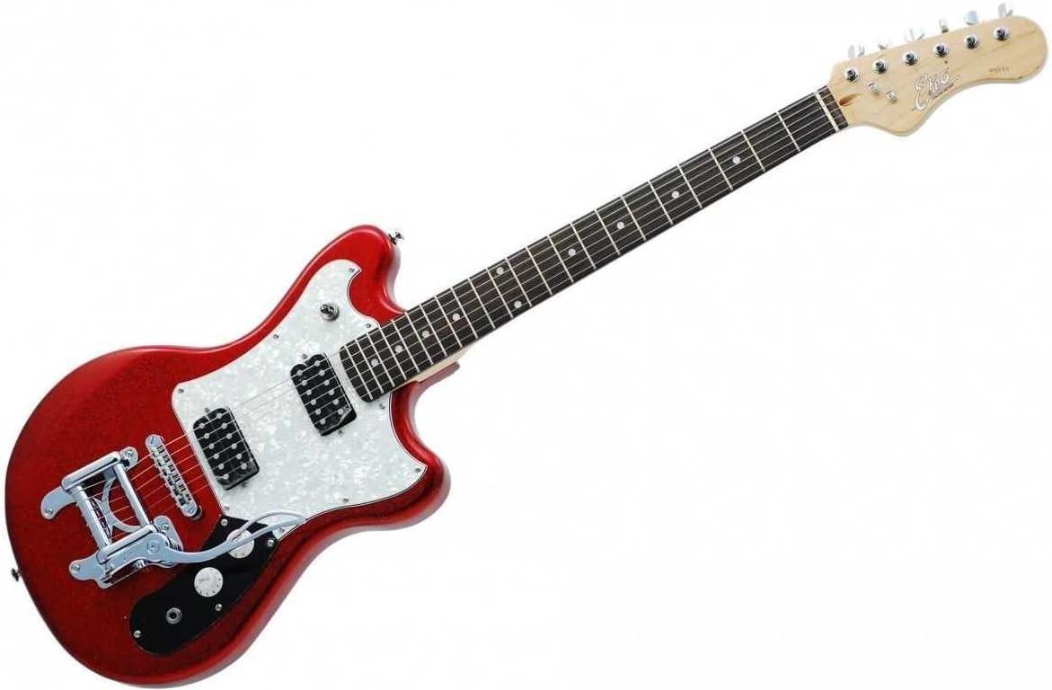 EKO - Guitarra eléctrica de cuerpo sólido para 50 aniversario de ...
