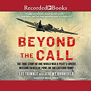 Beyond the Call Audiobook
