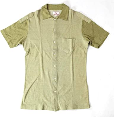 Cocoa Camiseta T para hombre Graft algodón beige original PE ...