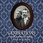 Generations   Sharon Garlock Spiegel