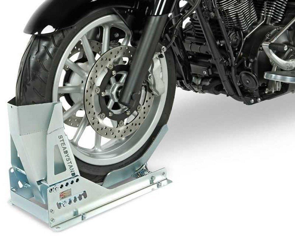 galvanis/é seulement pour montage fixe. Moteur steadystand AC152/Multi Fix Support AC181