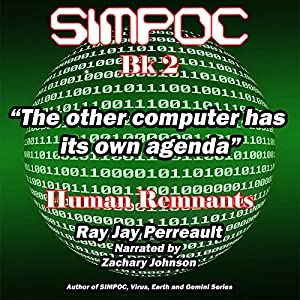 SIMPOC - Human Remnants Audiobook
