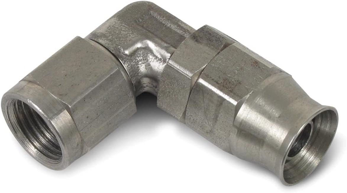 Earls 609093ERL Speed-Seal Hose End