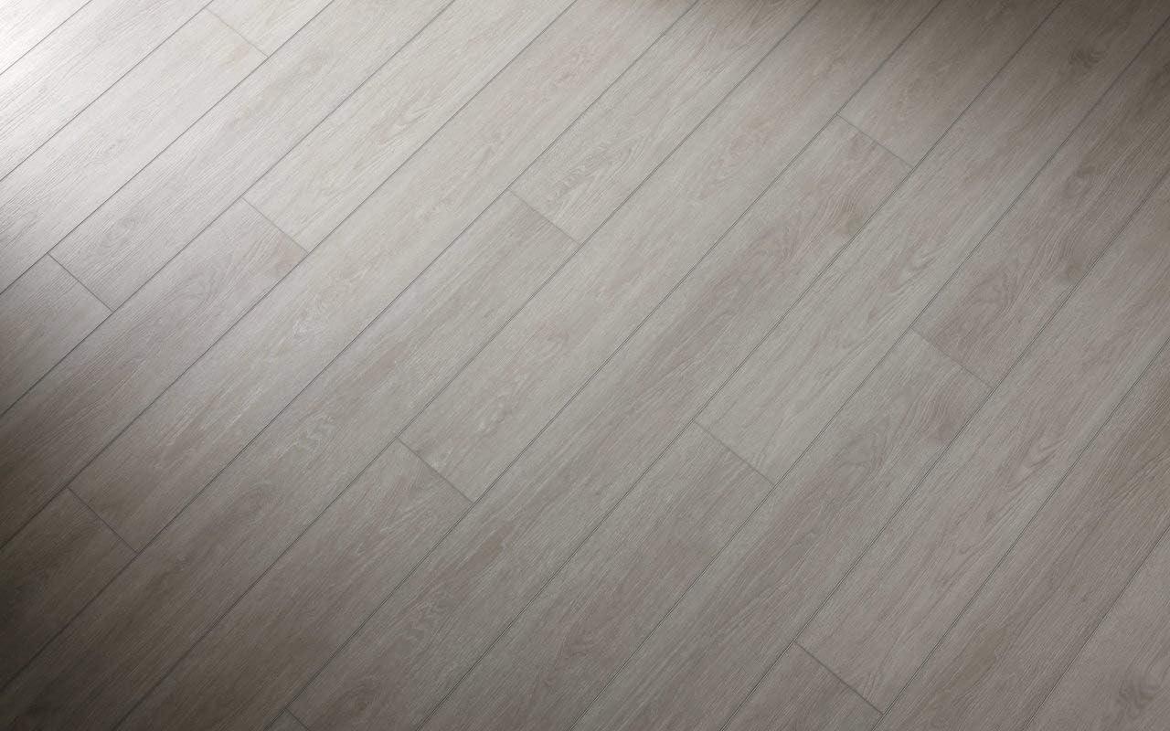 "12/"" Cut Sample 40 Mil Wear Layer Click Lachlan Modin Rigid Luxury Vinyl Plank Flooring"