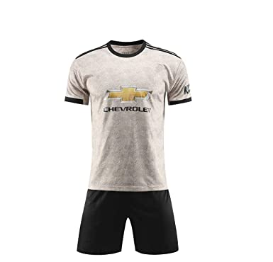 Fan Camiscie Linkard Manchester United - Chándal de fútbol para ...