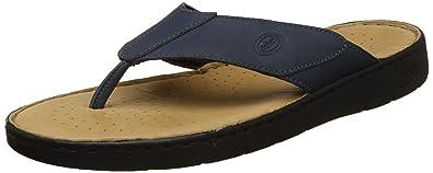 0078998f63da Scholl Men s RIS Flip Flops Thong Sandals  Buy Online at Low Prices ...