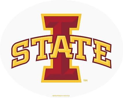 Cyclones Iowa State University Go State T-Shirt