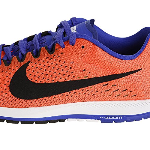 Nike Nike Zoom Streak 6 - hyper orange/black-paramount b