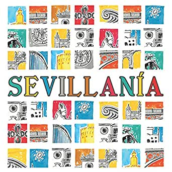 Sevillanía by Various artists on Amazon Music - Amazon.com