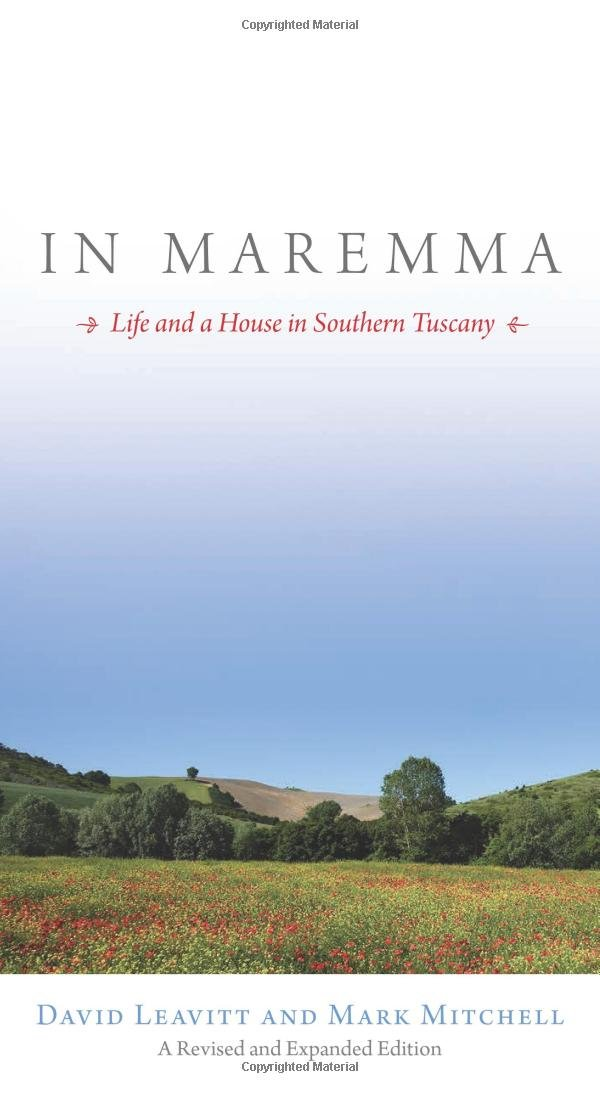 Download In Maremma: Life and a House in Southern Tuscany pdf