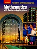 Mathematics with Business Applications, Christian Lange and Rousos, 0028147316