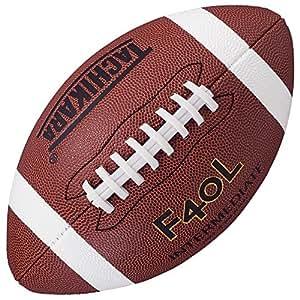 Tachikara F40L Composite Football (Intermediate Size)