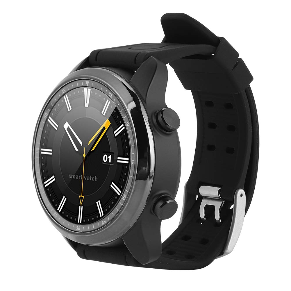 Amazon.com: fosa Bluetooth Smart Watch, IP67 Waterproof ...