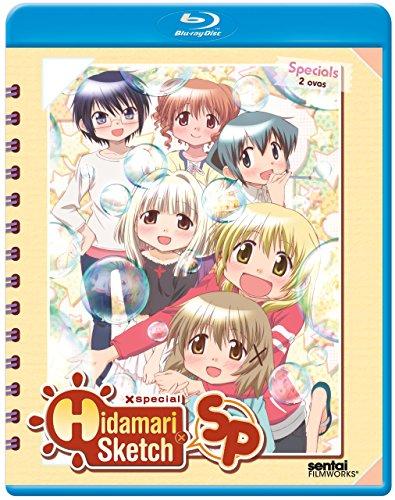 Hidamari Sketch Sp [Blu-ray]