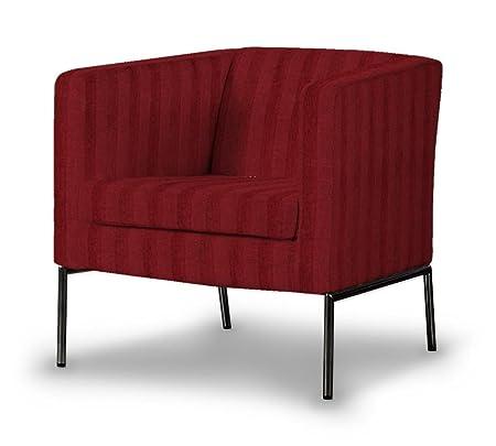 Astounding Model Dekoria Klappsta Armchair Chair Cover For Ikea Inzonedesignstudio Interior Chair Design Inzonedesignstudiocom