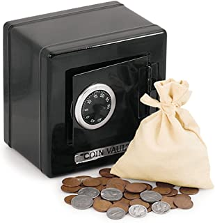 product image for Bonnie and Clyde Era Coin Collection in Safe